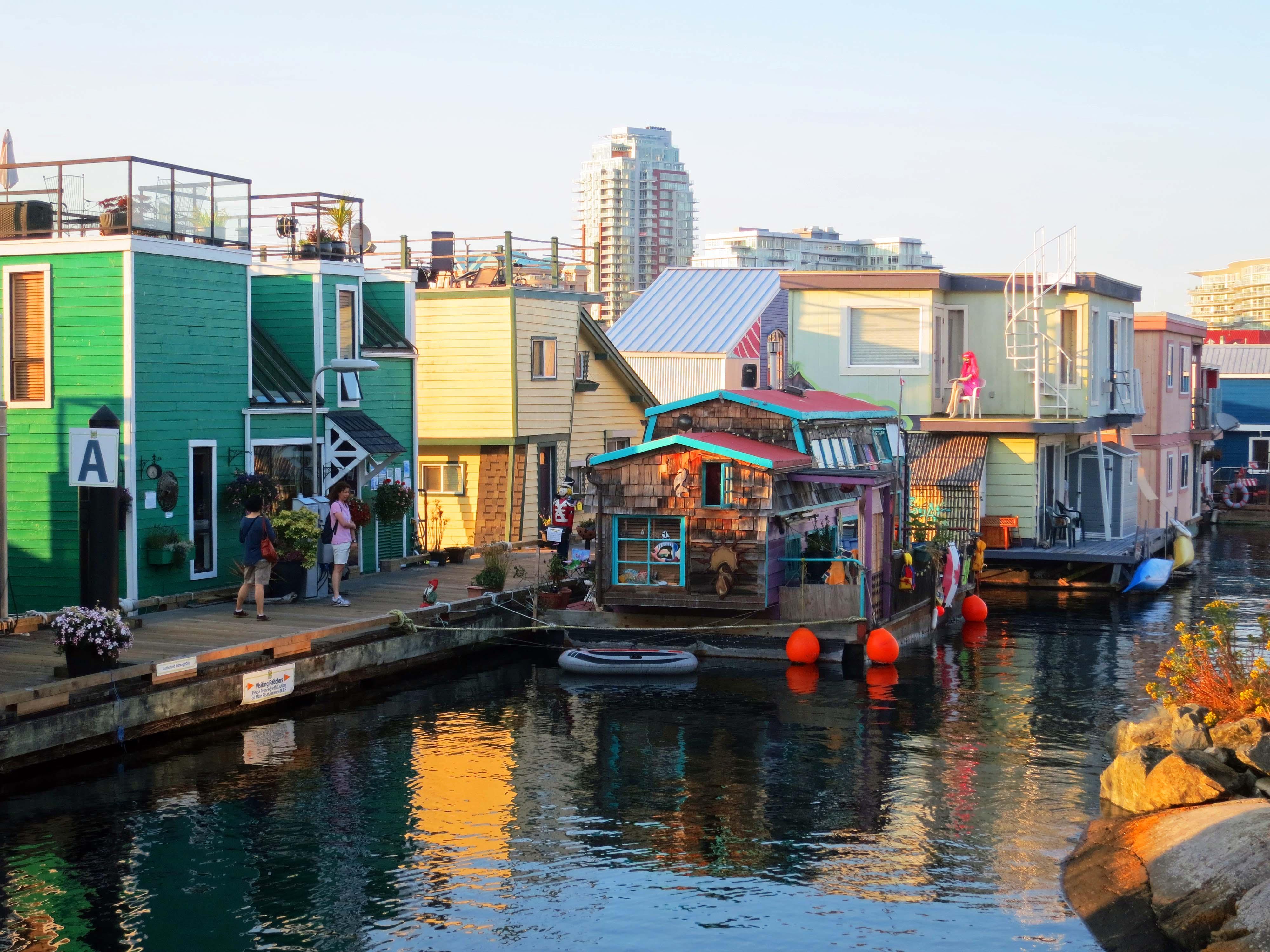 Paintings Of Fishermen S Wharf